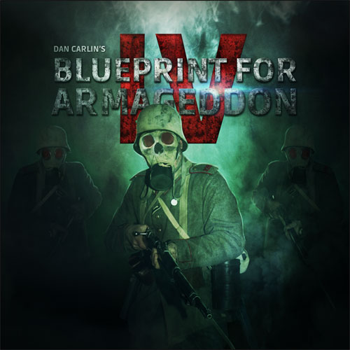 Blueprint for Armageddon