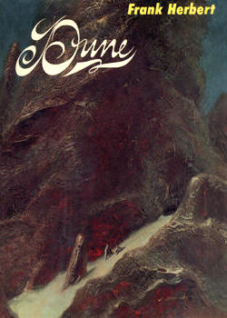 Book Review - Frank Herbert's Dune