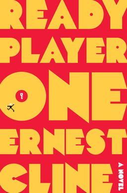 Book Review - Ernest Cline's Ready Player One