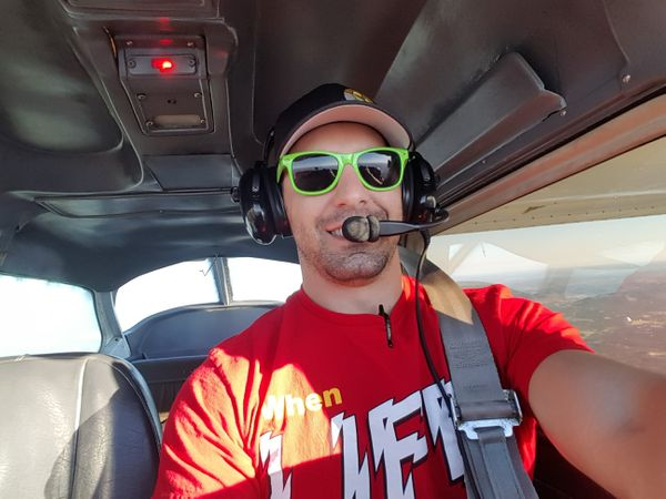 The Journey To My Private Pilot License